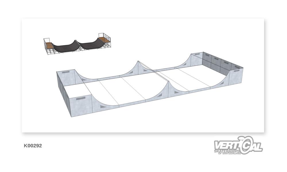 Enclosure for Miniramp...